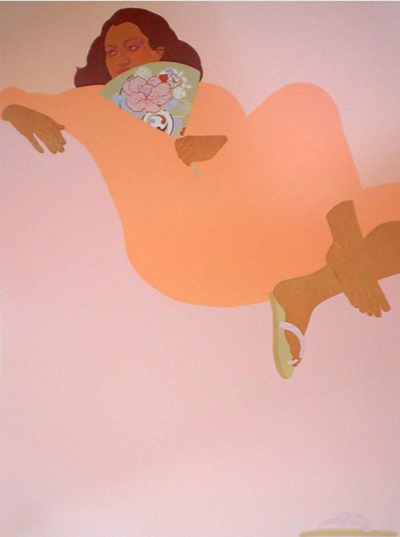pegge hopper I have this hanging in my Mammoth Lakes home (odd I know but I love it!)