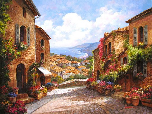 Paul Guy Gantner - 0955 by Artexpo, via Flickr