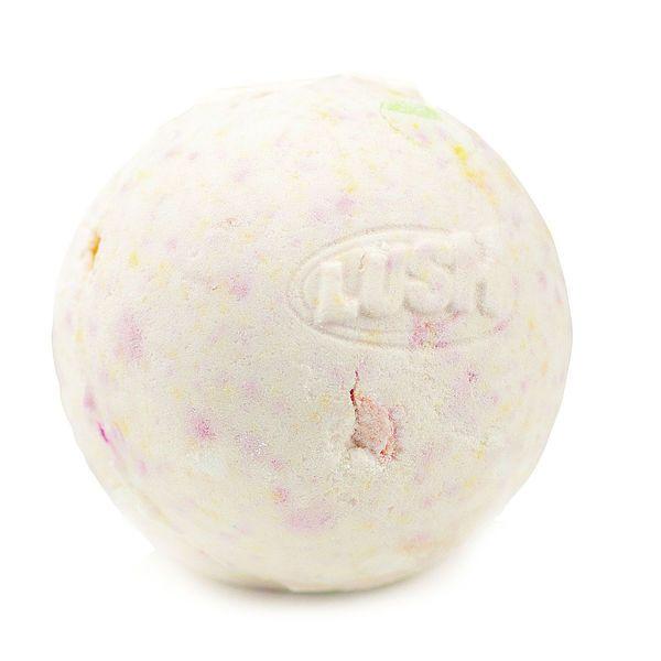 Dragon's Egg Bath Bomb | Bath Bombs | LUSH Cosmetics