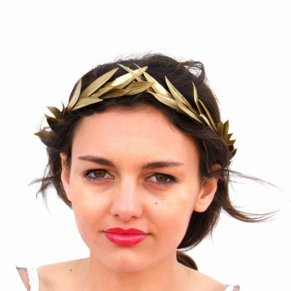 1000 Ideas About Flower Crown Hair On Pinterest: 1000+ Ideas About Leaf Crown On Pinterest