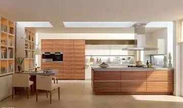 橱柜石材台面保养攻略,保养清洁厨房!