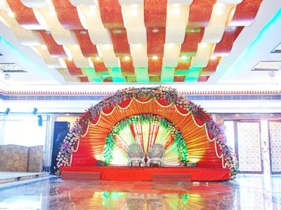 Wedding Hotel, Marriage & Banquet Hall in Delhi - Delhi, Gurgaon & Noida - Click.in