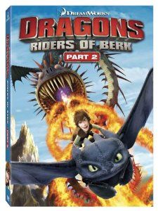 Amazon.com: Dragons: Riders of Berk - Part 2: Jay Baruchel, America Ferrera, T.J. Miller, Julie Marcus, Nolan North, Zack Pearlman, Christopher Mintz-Plasse, Chris Edgerly, Thomas F. Wilson, Tim Conway, Stephen Root, Brook Chalmers, Joe Sichta, John Eng, John Sanford, Louie del Carmen: Movies & TV