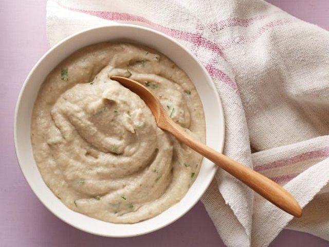 Padlizsánkrém - a nyár legfinomabb és legkönnyebben elkészíthető étele!