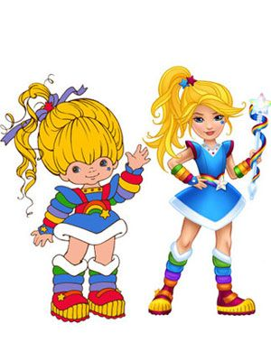 9 Kids' Cartoon Character Transformations