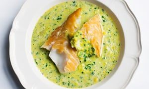 Nigel Slater's smoked haddock and sweetcorn recipe | Life and style | The Guardian