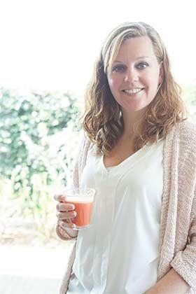 Gebraden kip van Jamie Oliver - Lekker eten met Linda