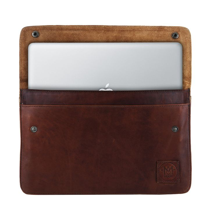The MAHI Macbook Sleeve | MAHI Leather
