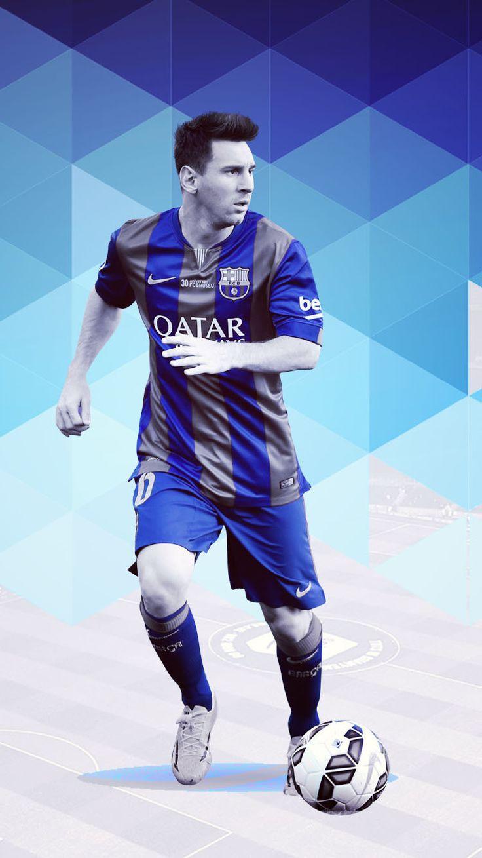 Messi Phone Wallpaper - Best Wallpaper HD