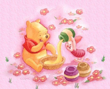 Oso pooh - Imagui