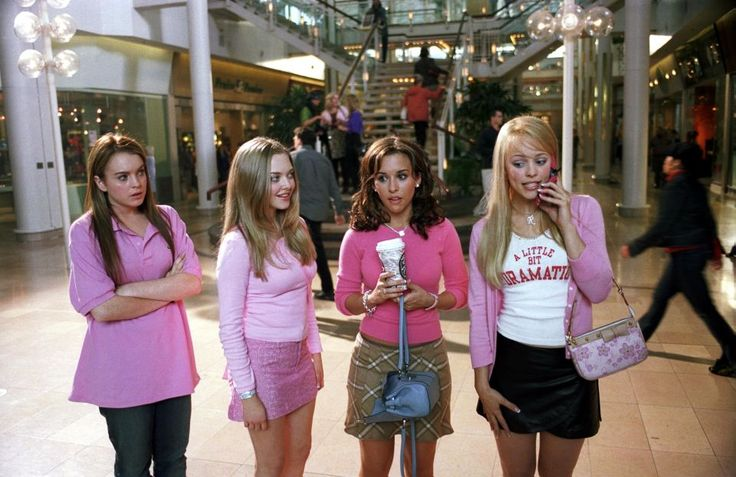 There's something poignant now about this 2004 Lindsay Lohan comedy, in which the actress captured our hearts as a smart, likeable teenager with a good head on her shoulders. In public, she's since played the opposite role. Amy Poehler, Rachel McAdams and Tim Meadows also star. Tina Fey wrote the screenplay.
