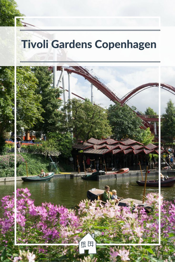 The best place to visit in Copenhagen. Tivoli gardens has something for everyone, and the best day out in Copenhagen. Gardens, rides and shows