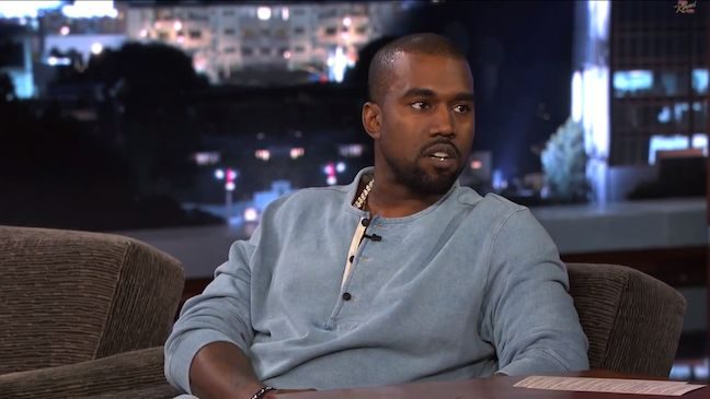 Let Me Get My Ideas Out: Why Kanye West Is Still Speaking Through the Wire   The Pitch   Pitchfork