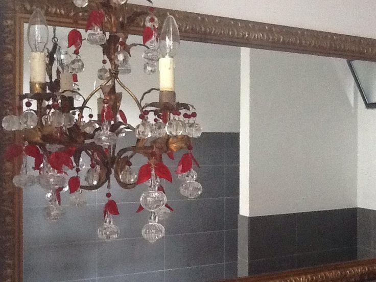 lampadario da bagno : ... 1000 idee su Lampadario Da Bagno su Pinterest Lampadari, Bagno