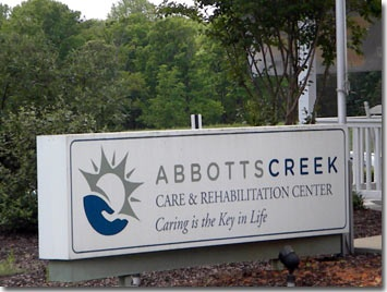 21st Century Nursing Home Facility Spotlight: Abbotts Creek Care & Rehabilitation Center, Lexington, North Carolina