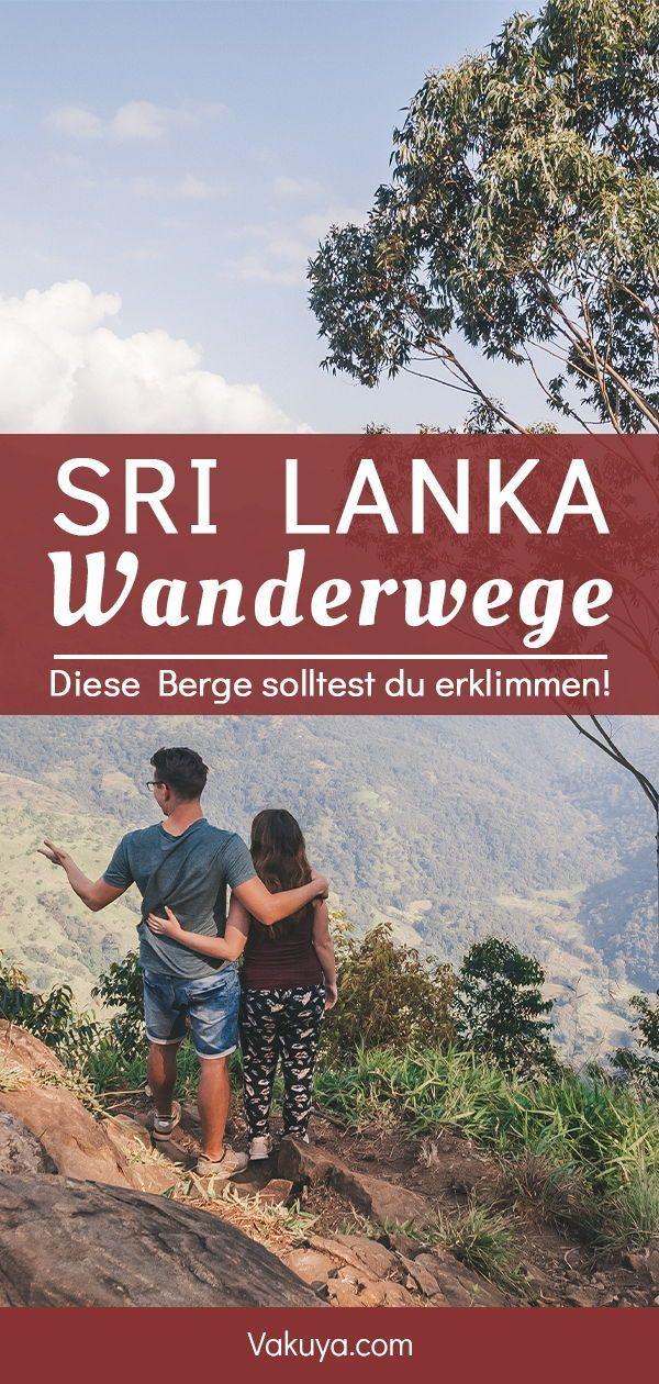 Ella Auf Sri Lanka Sehenswurdigkeiten Und Erfahrungen Vakuya
