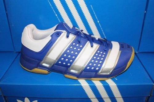 ADIDAS COURT STABIL 5~MENS SIZES~G16495~(TRAINERS~TENNIS) RARE DEADSTOCK~B7 | eBay