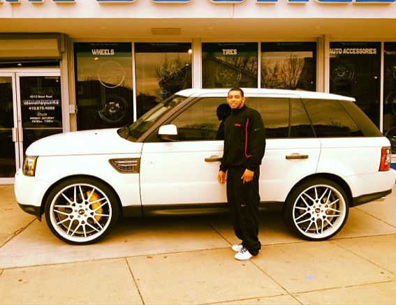 Celebrity land rover owners forums