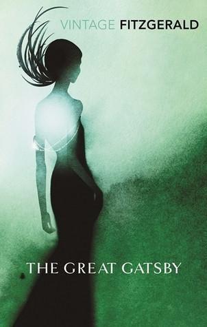 The Great Gatsby - F. Scott Fitzgerald $10