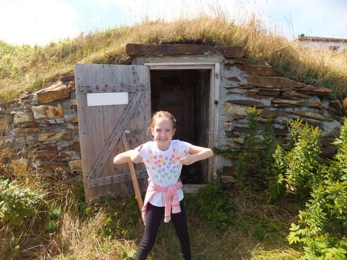 Elliston, Newfoundland is proud to call itself the Root Cellar Capital of the World. http://www.gonewiththefamily.com/gone-with-the-family-adv/2013/02/elliston-newfoundland-root-cellar-capital-of-the-world.html