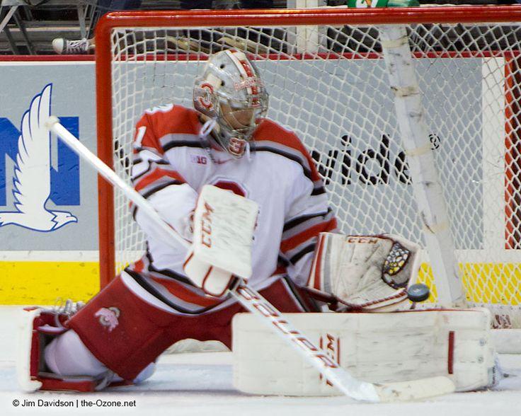 Ohio State Men's Hockey   Matt Tomkins   2014-2015 Player Profile ...