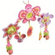 Jouet pour poussette bébé – Sunny Stroll - Tiny Princess - 1001couches