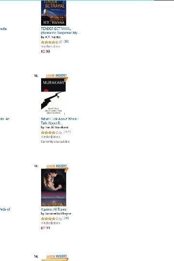 Against All Rules is at no. 12 in Amazon world literature> Asian best sellers! Catch an excerpt at summeritarhayne.com http://www.amazon.com/gp/product/B00MY2QVRS #sensual #office #romance