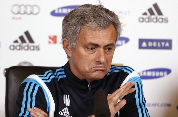 "Europe - Mourinho : ""The Best One"" - http://www.europafoot.com/europe-mourinho-the-best-one/"