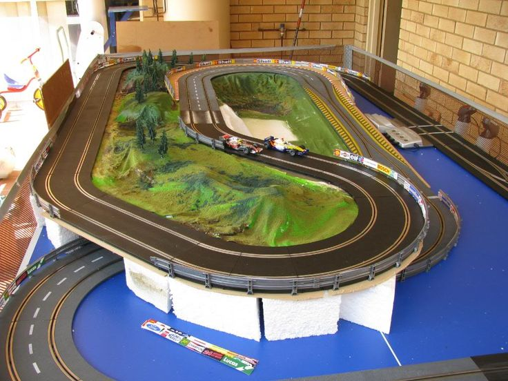 Aurora Race Cars For Sale