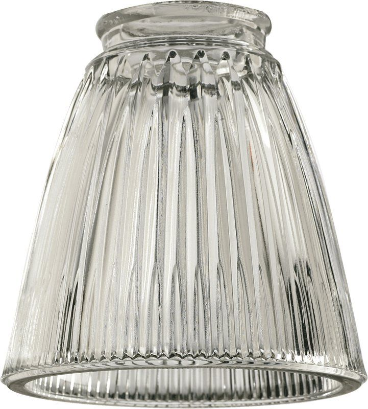 4 75 h glass novelty ceiling fan fitter shade screw on in clear replacement shades pendant light best small outdoor fans
