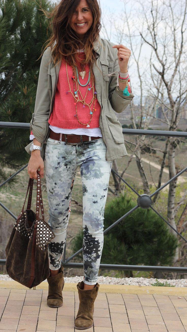 coral tenida & belao accessories - mytenida