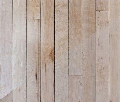 Luxury Maple Gym Floors