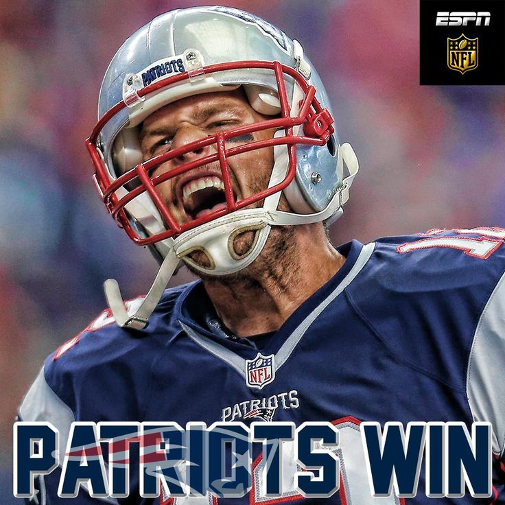 PATRIOTS WIN Tom Brady goes 20-27, 275 yards, 2 TD & 0 Int as New England moves to 4-0, defeating Dallas 30-6.