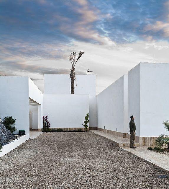 MARQ / gzgz: MARQ / selección / casa AA / Mojácar, Almería