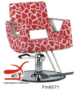 Fm8071 Hair Salons/ Barber Shop/ladies Chair/hairdressing - Buy Beaut ...