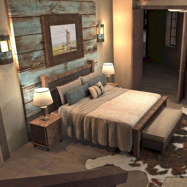 4 Simple Rustic Farmhouse Living Room Decor Ideas: Best 25+ Rustic Master Bedroom Ideas On Pinterest