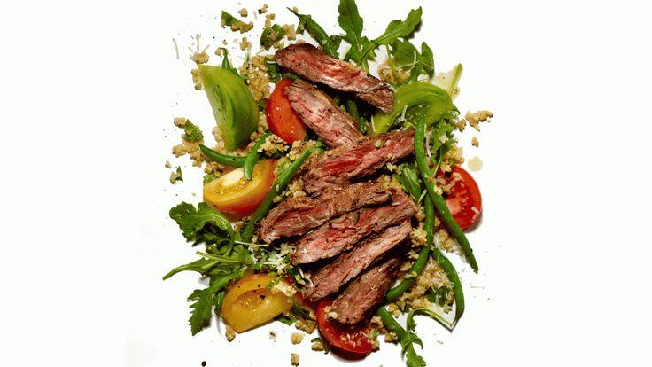 Churrasco Steak