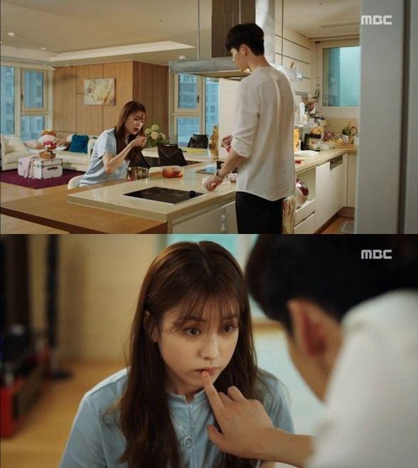 Ramyeon scenes in Korean TV series | Koogle TV