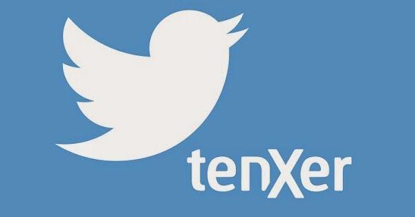Twitter Akuisisi TenXer