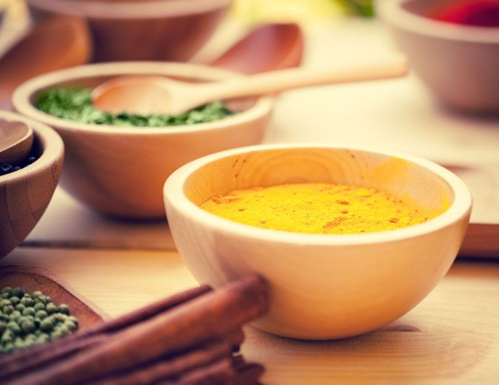 Health benefits of curcumin: How adding turmeric, which is loaded with curcumin, onto meals can help you beat stress, sleep better and fight off infection.
