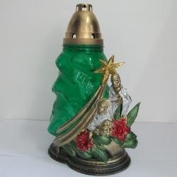 candela de Craciun