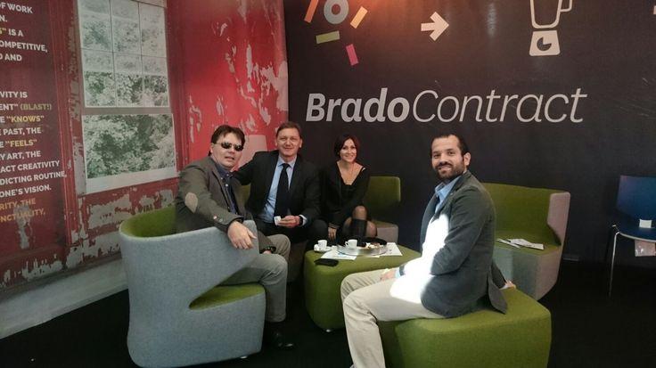 Fiera Contract Belgrado