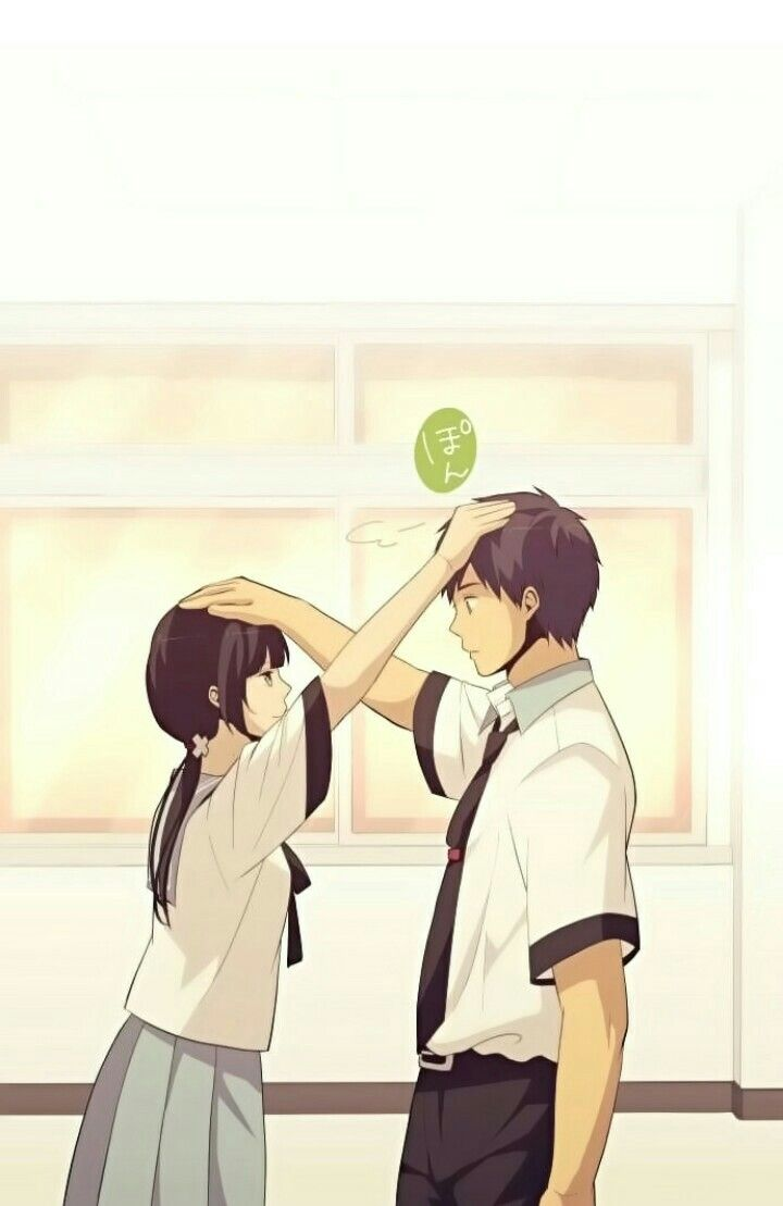 Crunchyroll forum funny anime pictures page 148 - Relife