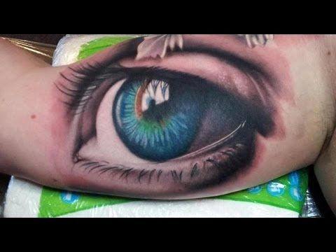 Best tattoo artist world google zoeken tattoos for Coolest tattoos in the world