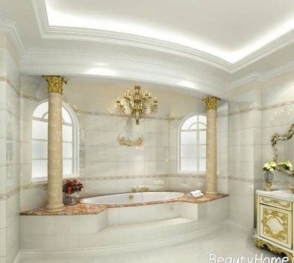 Small Master Bathroom Ideas Photo Gallery Homedecor Homedecorideas Rustic European Home Dec In 2020 Small Luxury Bathrooms Bathroom Design Luxury Luxury Bathroom