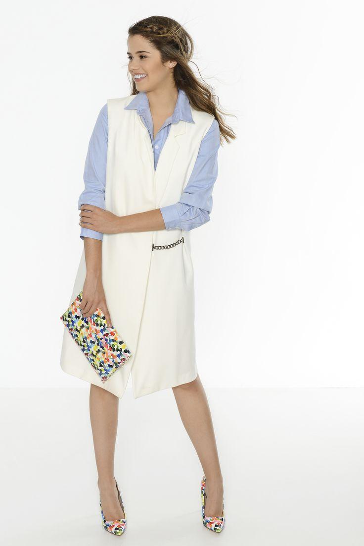 Yaz modasında soft seçimler!
