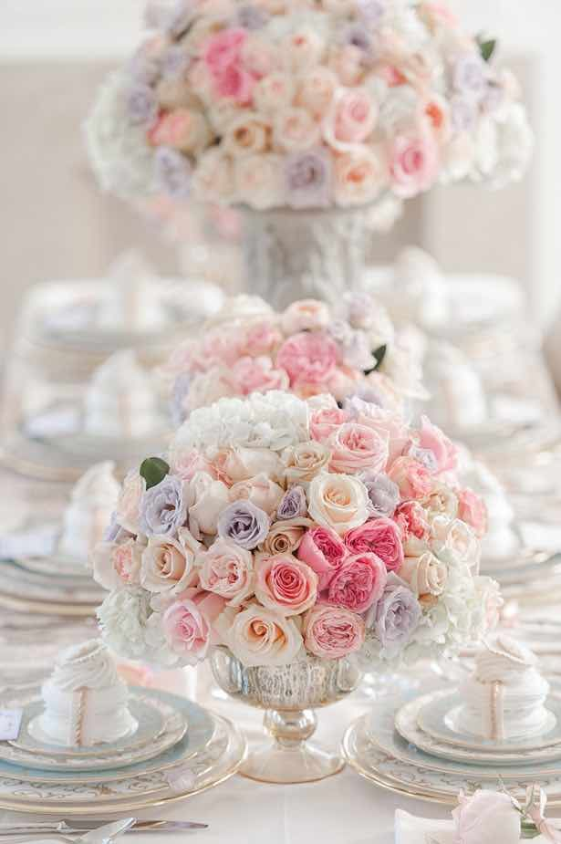 45 Perfect Wedding Centerpiece Inspiration And Money Saving Tips - MODwedding