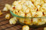 Zoete popcorn recept op MijnReceptenboek.nl