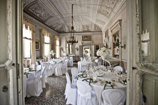 Alice and Vittorio's Wedding In Lake Como | 5 Star Wedding Blog