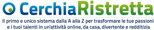CerchiaRistretta ,l'universita' dell'infomarketing